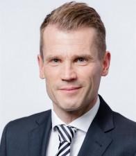 Dirk Grosse (Sky Deutschland)