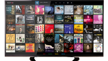 Voxtok brings Music Avenue to Technicolor STBs with Android TV