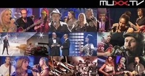 Muxx.tv screenshot