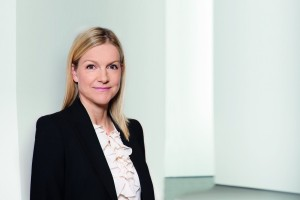 Christine Scheil (Sky Deutschland)