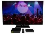 Stingray acquires Festival 4K channel