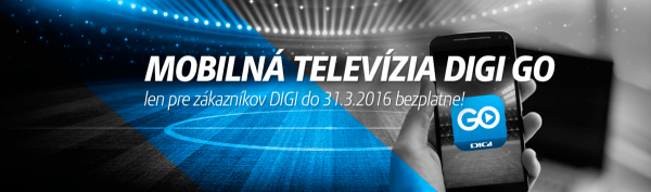 Digi GO Slovakia