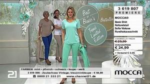Channel 21 HD Screenshot