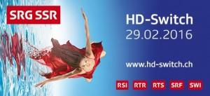 SRG HD-Switch