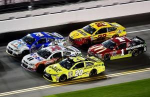 NASCAR live auf MOTORVISION TV_NASCAR Racing_CREDITS_NASCAR