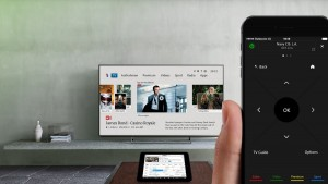 Swisscom TV 2.0 3 Screen Solutions