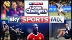 Sky Sports Mix launches August 24