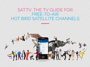Wiztivi-Eutelsat app