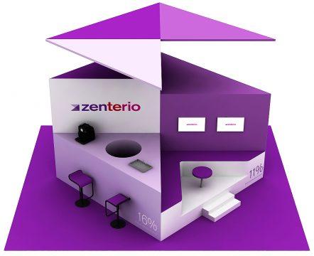 Zenterio House