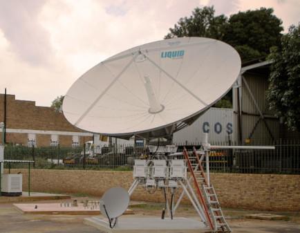 Liquid Telecom_Dish
