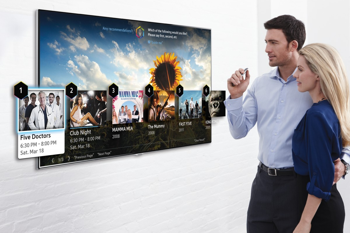 Dutch Consumers Association raises alarm over smart TV apps
