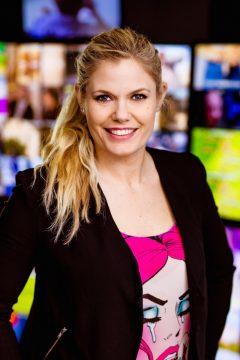 Ulrika Viklund - Managing Director Plejmo