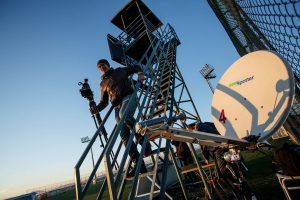 Eutelsat NewsSpotter (Hogmore Media)
