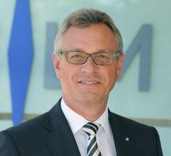 Siegfried Schneider (BLM)