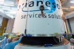 Intense year ahead for Arianespace