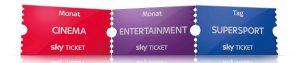 Sky Tickets