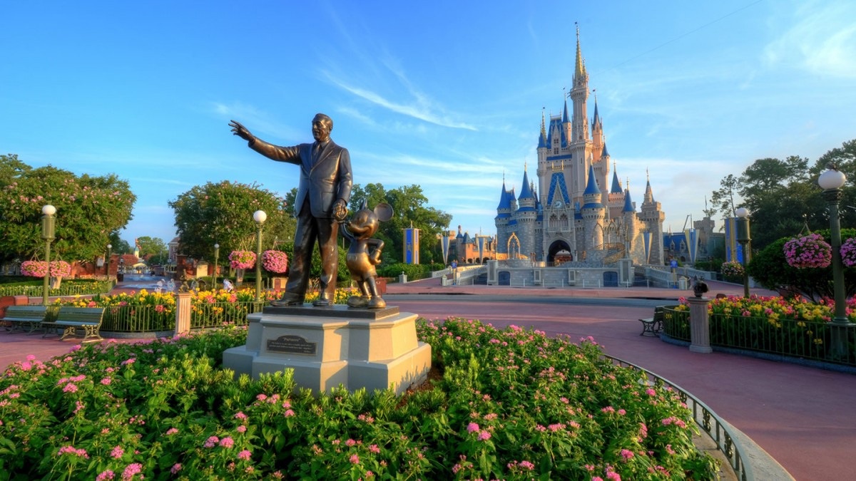Investors Catching Stocks The Walt Disney Company (DIS)