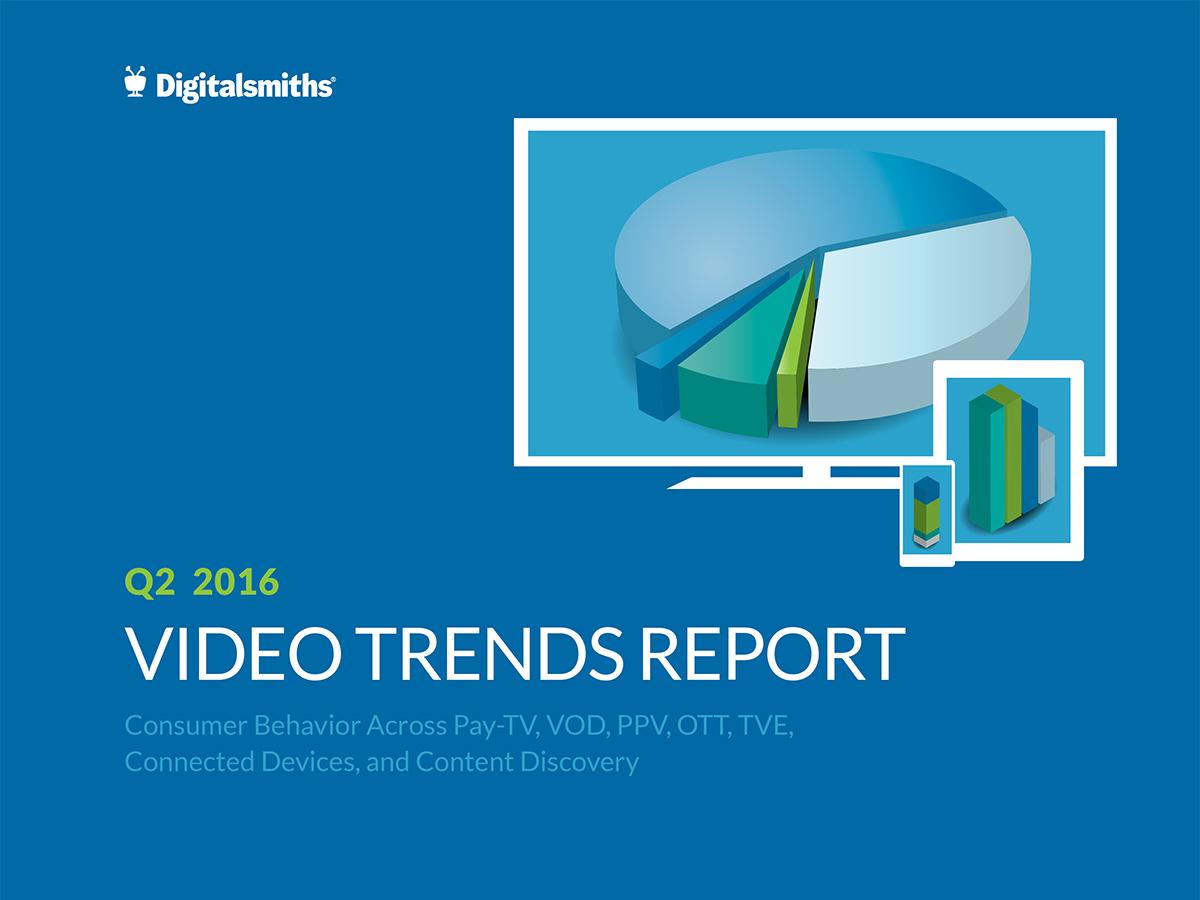White Paper: Digitalsmiths Video Trends Report