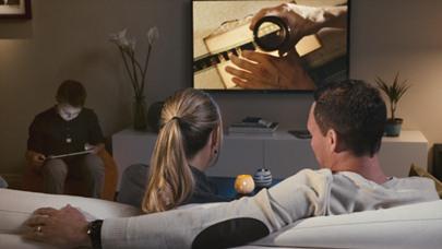 Ericsson'_MediaFirst TV