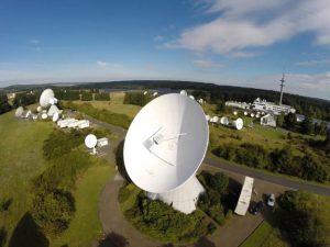 Media Broadcast Teleport Usingen