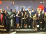 Eutelsat TV Awards winners announced