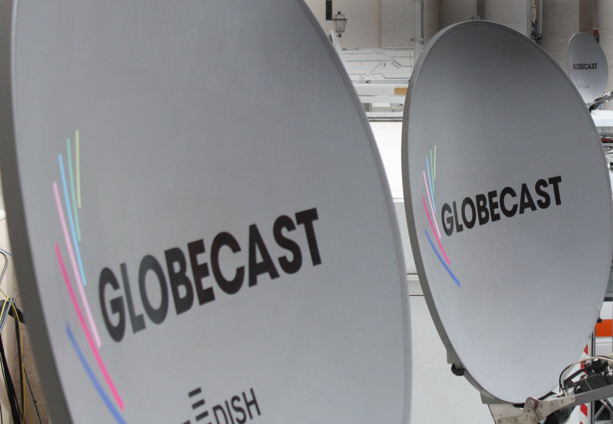 globecast-satellite-dishes