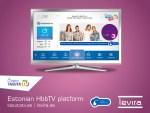 HbbTV in Estonia: an update