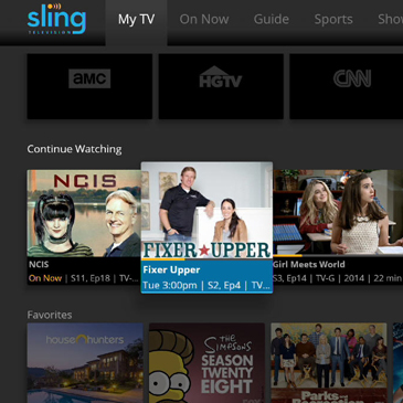 Dish Networks launches Air TV