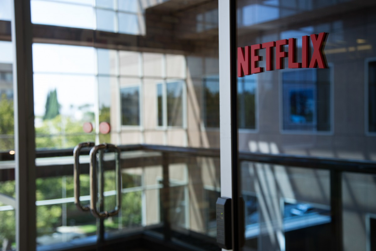 "Netflix numbers ""exceed expectations"""