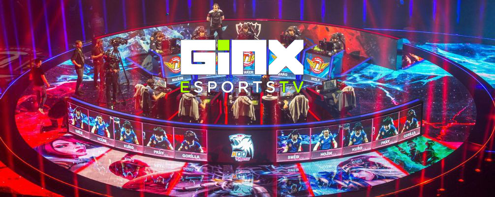 Ginx Esports TV to launch on DStv