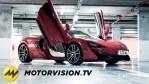 Motorvision TV expands international distribution