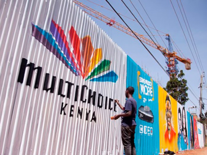 Naspers rejects Vivendi offer to buy MultiChoice