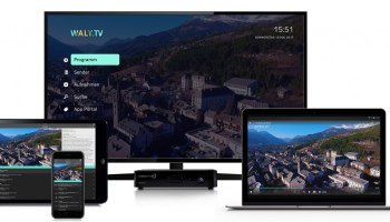 UPC Switzerland acquires cable network in Höfe