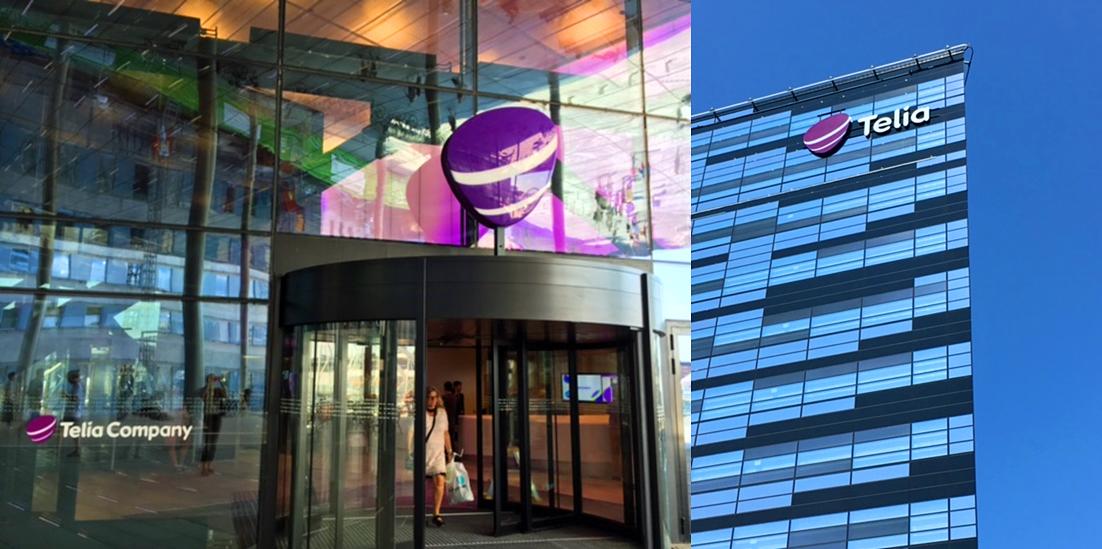 Kennet Radne to head Telia in Latvia