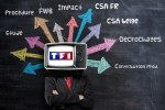 Belgian CSA asks questions on TF1 ad window