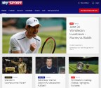 Sky Deutschland launches free sports video portal