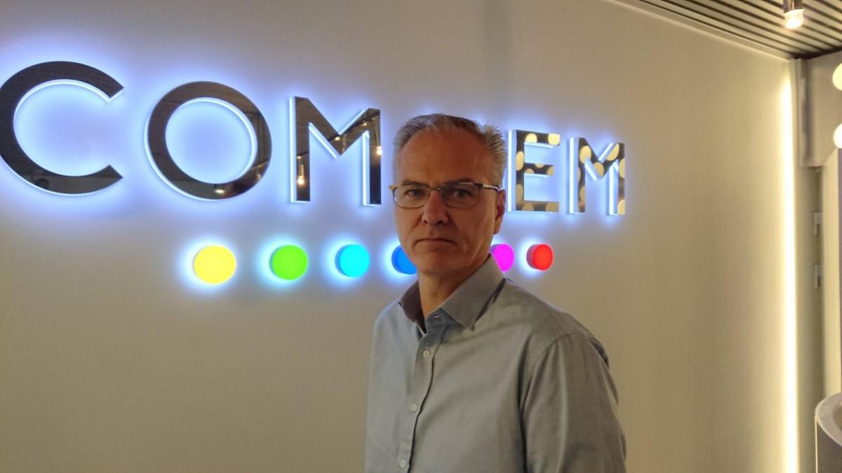 Tele2 and Com Hem merger completed