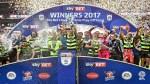 Sky wins EFL Rights