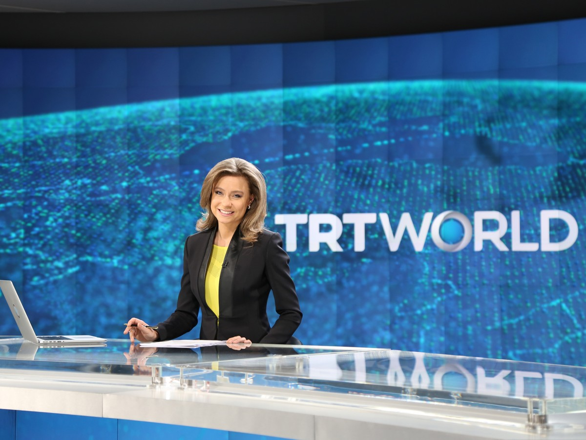 TRT World expands global reach with addition of iflix