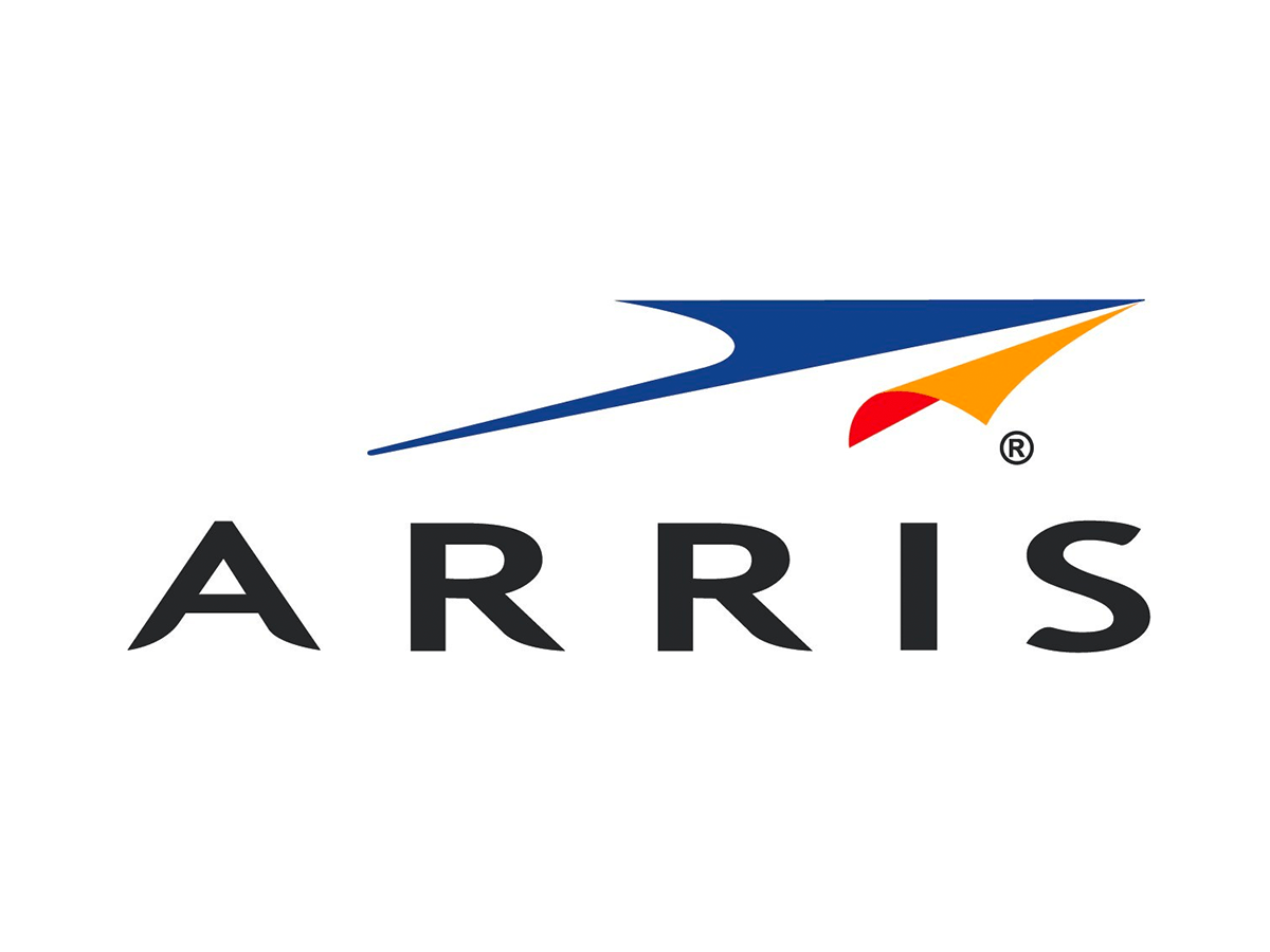 ARRIS International plc logo