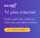 Czech Digi enhances IPTV service