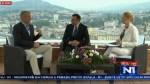 Balkan news channel assesses progress