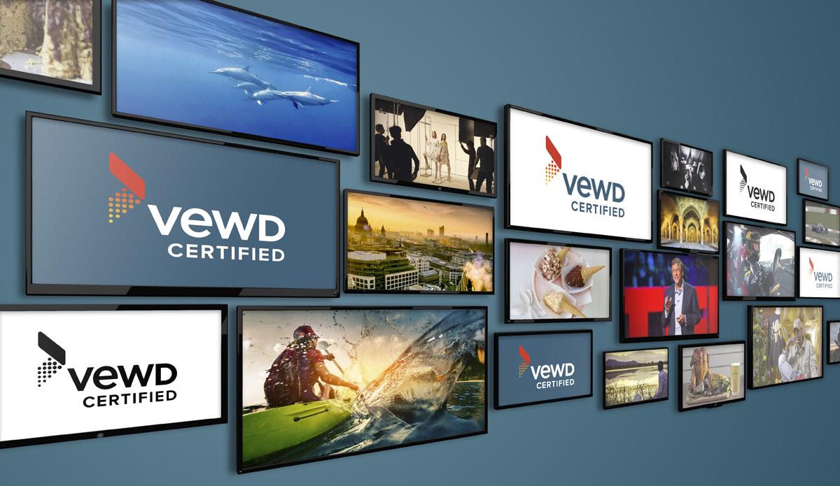Vewd creates common TV app ecosystem