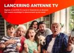 TV Vlaanderen launches pay DTT service