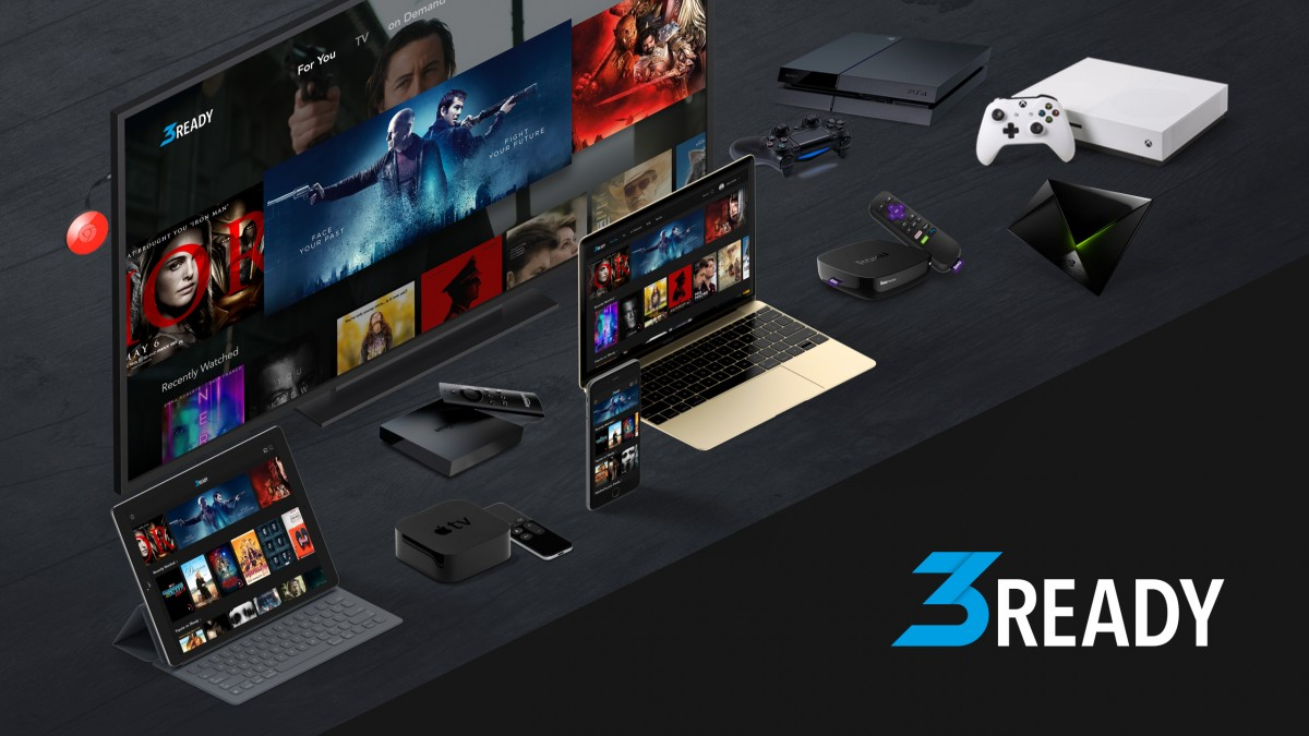 3 Screen Solutions Custom Launcher For Android Tv Debuts At Ces