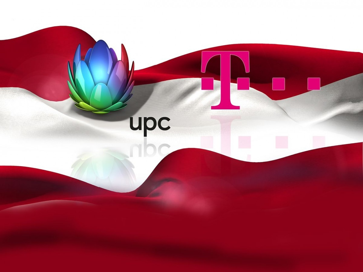 Mobile Austria buys UPC in €1.9bn deal