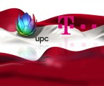 T-Mobile Austria to acquire UPC Austria from Liberty Global