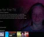 Amazon brings web browsing to Fire TV