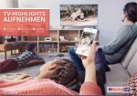 TV Spielfilm live enables TV recordings