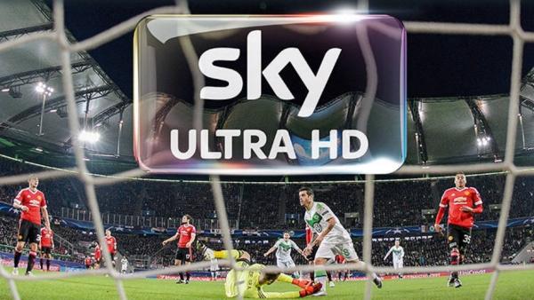 Sky Deutschland to launch UHD service in October
